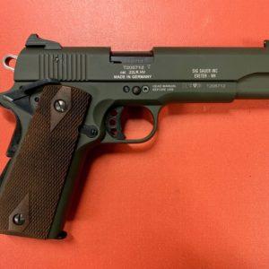 Pistole Cal22 Lr Armeria Casabella